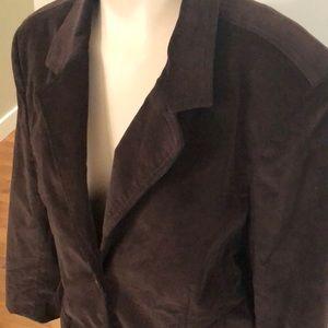 Lady Hathaway Jacket